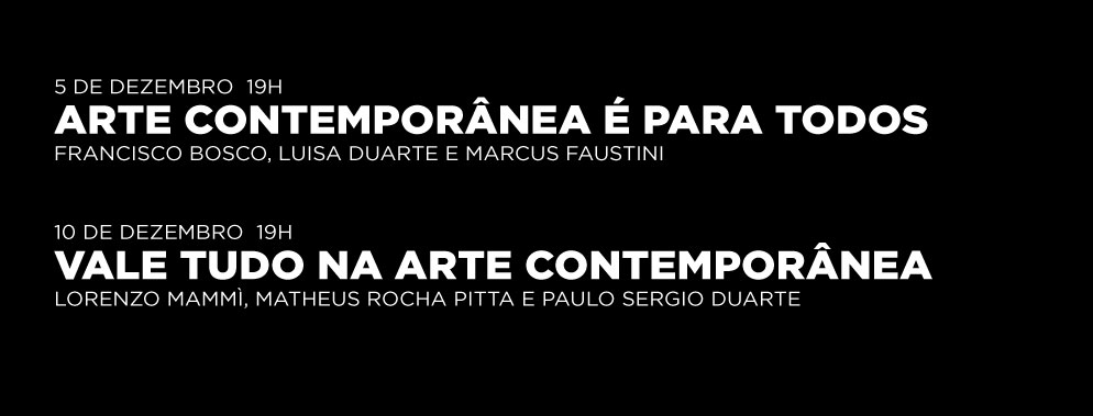 Mitos do Contemporâneo