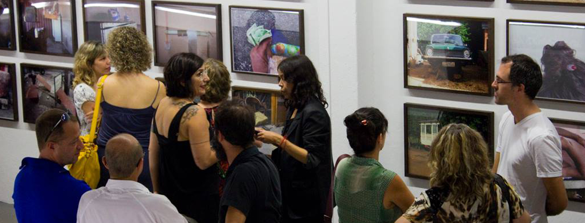 Travessias 3 – Arte Contemporânea na Maré
