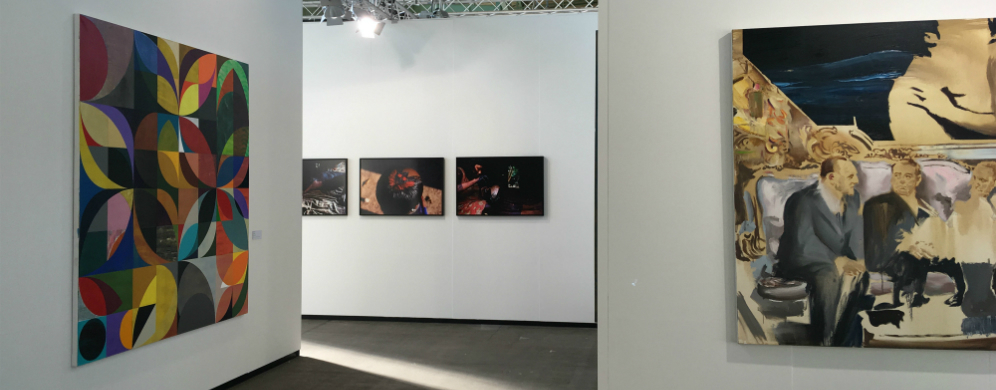 Cuttings From Contemporary Brazilian Art – Art Berlin