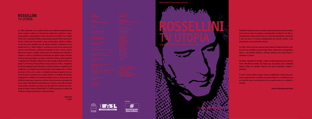 Rossellini: TV Utopia